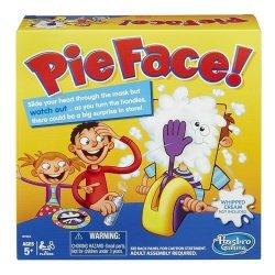 Gra Pie Face Ciastem w twarz Hasbro B7063