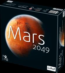 Gra planszowa Mars 2049 Trefl 01574