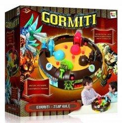 Gra zręcznościowa Gormiti Złap kulę TM Toys 750005