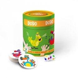 Gra na Spostrzegawczość Dodo 300209