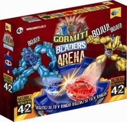 Gormiti Bladers Arena Epee 01195