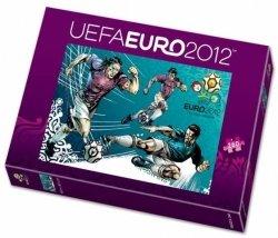 Puzzle Euro 2012 260 el. Trefl 13124