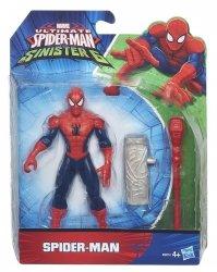 Spiderman figurka 15 cm z akcesoriami Hasbro B5874