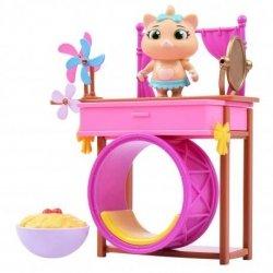 44 Koty Zestaw do zabawy Delux Figurka Pilou Simba 0180219
