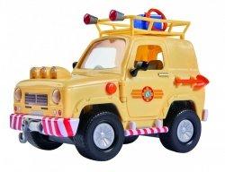 Strażak Sam Jeep Ratunkowy Simba 9251088