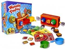 Gra zręcznościowa 3D Wesoły toster Splash Toys 5340