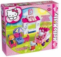 Klocki Hello Kitty Sklepik 44 el. BIG 57027