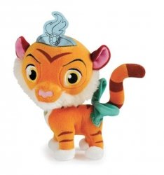 Pluszowy Tygrysek Dżasminy 24 cm TM Toys 14471