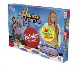Twister Gra Hannah Montana Mata Muzyczna Hasbro 46808
