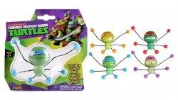 Figurki Żółwie Ninja Creeppez TM Toys 03501
