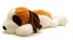 Duży Pluszowy Pies Max 90 cm Axiom 4262