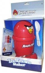 Zestaw do robienia lodów Angry Birds Formatex 00200AB