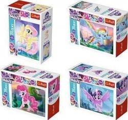 Puzzle My Little Pony 20 el. Trefl 56007