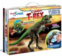 Zabawka Prehistoryczny T-Rex Clementoni 60898
