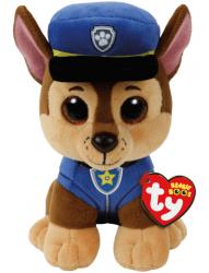 Maskotka Psi Patrol Chase 24 cm TY