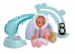 Lalka Evi i Arktyczni przyjaciele Simba 5732339