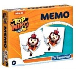 Memo Top Wing Clementoni 18086