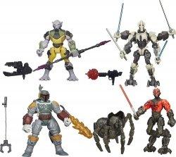 Hero Mashers Figurka z bronią Gwiezdne Wojny Hasbro B3666