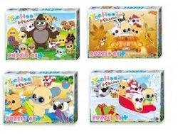 Puzzle Yoohoo & Friends 48 el. Simba 6031190