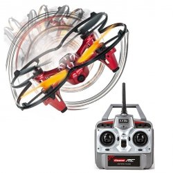 Carrera RC Micro Quadrocopter RC 503003