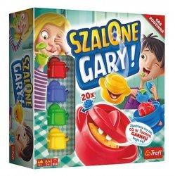 Gra Szalone Gary Trefl 01767