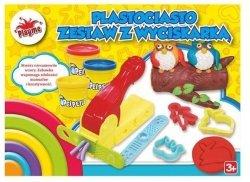 Plastociasto Zestaw z wyciskarką Playme 54618