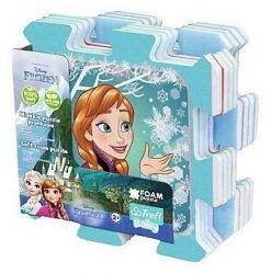 Puzzle Piankowe Frozen Kraina Lodu Trefl 60916