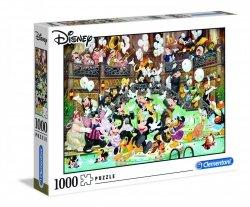 Puzzle Gala Disneya 1000 el. Clementoni 39472
