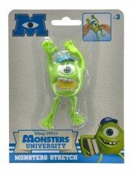 Figurki gumowe Disney Uniwersytet Potworny Simba 9446804
