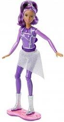 Lalka Surferka Barbie Gwiezdna Przygoda Mattel DLT23