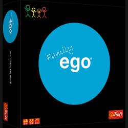 Gra towarzyska Ego Family Trefl 01431