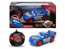 Zygzak McQueen Fabulous Cars 3 RC Samochód Zdalnie Sterowany Auta 3 Dickie