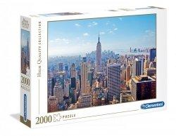 Puzzle New York 2000 el. Clementoni 32544
