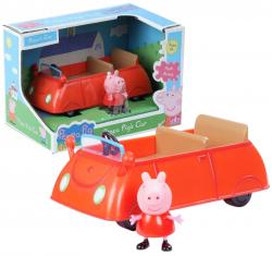 Świnka Peppa Auto Peppy z Figurką TM Toys 06059