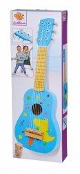 Drewniana Gitara 54 cm Eichhorn 3480