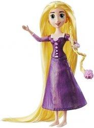 Roszpunka Lalka z Włosami do Stylizacji Zaplątani Disney Princess Hasbro C1747