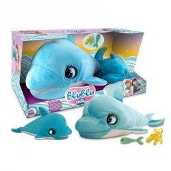 Interaktywny Delfinek Blu Blu + Holly dwupak IMC 010529