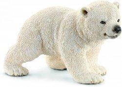 Młody Miś Polarny Figurka Schleich 14708