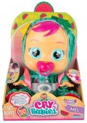 Laleczka Cry Babies Tutti Frutti Mel Płacze Łzami IMC 093805