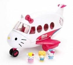 Hello Kitty Odrzutowiec Dickie 3248000