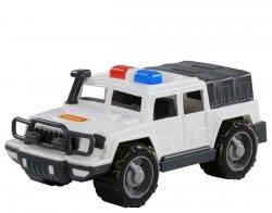 Samochód Jeep patrolowy obrońca Polesie 63601
