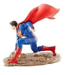 Superman klęczący Figurka Schleich 22505
