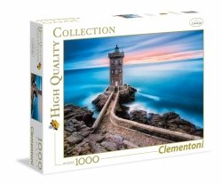 Puzzle Latarnia Morska 1000 el. Clementoni 39334