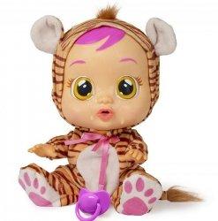 Cry Babies Płaczący Bobas Lala Nala Tygrysek Lalki Dzidziusie IMC 096387