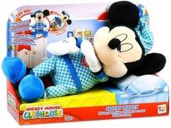 Interaktywny Śpiący Mickey IMC 181298