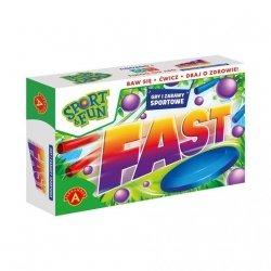 Gra sportowa Sport&Fun Fast Alexander 2147