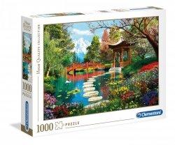 Puzzle Ogrody Fuji 1000 el. Clementoni 39513