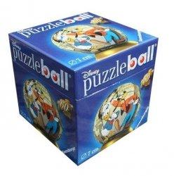 Puzzle 3D kuliste Disney Retro 60 el. Ravensburger 949618