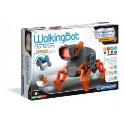 Walking Bot Chodzący Robot Clementoni 50059