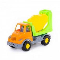 Leon samochód betoniarka Polesie 52865